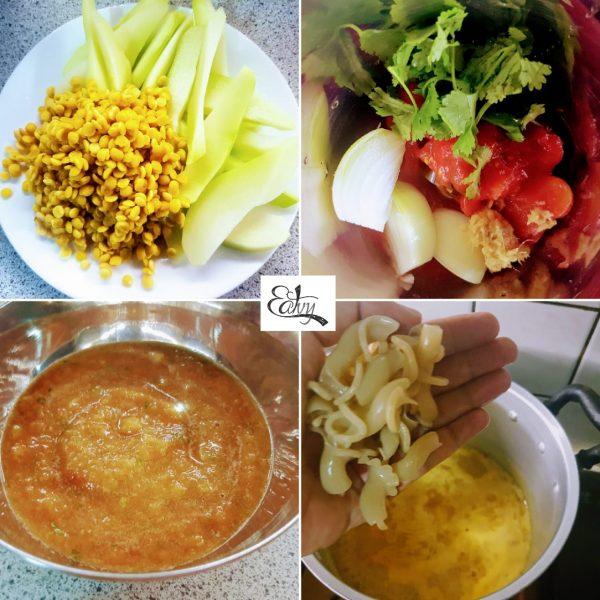 Kids Dal Pita Chouchou Eatvy Eat By V